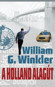 William G. Winkler: A Holland alagút