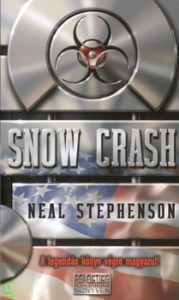 Neal Stephenson: Snow Crash